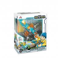 Детская игрушка трансформер-бластер Kaili Toys Factor Co 20 патронов (83040)