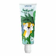 Дитяча зубна паста Unice For Kids 50 г