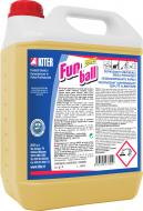 Універсальний знежи́рювач Kiter Fun Ball для швидкого чищення всіх сильно забруднених поверхонь та підлог 5 л (20001.5L)