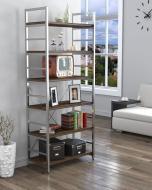 Стеллаж офисный Loft Design L-190 new Орех Модена (53739c19417)