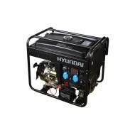 Сварочный генератор HYUNDAI HYW 210AC 5000 Вт