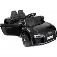 Детский електромобиль Audi HL1818 42300135 лицензионный Черный