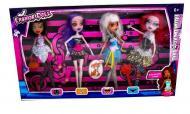 Кукла на шарнирах Монстер High Doll 12823B