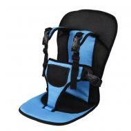 Автокресло Child Seats Универсальное Синий