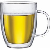 Набор чашек Bodum BISTRO 450 мл 2 шт (10606-10)