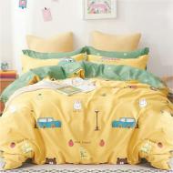 Комплект постельного белья Viluta сатин Twill 411 детский