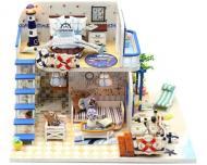 Румбокс DIY Mini house MD 2503 М032 будинок з підсвічуванням (014608)