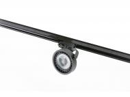 Трековий світильник Azzardo Jerry Track AZ2458 (GM4114-BK)
