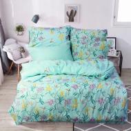 Комплект постельного белья двойной Еней-Плюс Т0727