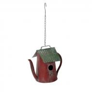 Будиночок для птахів садовий Campo 29x22x26 см