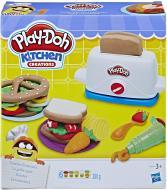 Ігровий набір Play-Doh Hasbro Тостер (E0039)