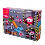 Набір Робот-трансформер Huada Toys SZ-827C