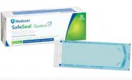 Пакети стерилізаційні самоклеючі89х229 мм (88010)