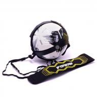 Футбольный тренажер Forever для отработки ударов и передач (1310)