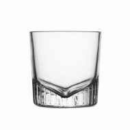 Набор стаканов для виски 4 шт CALDERA 270 мл
