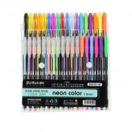 Набор гелевых ручек Neon Color 36 цветов (HG6107-36)