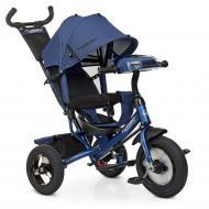 Велосипед Turbo Trike Len M 3115HA-11L Dark/Blue