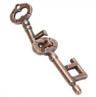 Головоломка Belove ключи металлическая (BE1711081220)