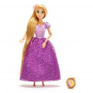 Кукла Disney Рапунцель с кулоном Классическая Rapunzel Doll