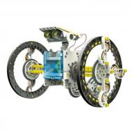 Конструктор робот на сонячних батареях Solar Robot 14в1 (up9599)