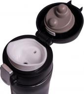 Термокружка-термос Tramp TRC-107 0.45 л Черный матовый