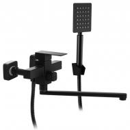 Змішувач для ванни MIXXUS KUB-006 Чорний (MI2811)