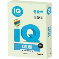 Папір офісний А4 IQ Color Pastel 500 арк Зелений