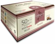 Кава в капсулах Boasi Nespresso Amabile 50 шт.