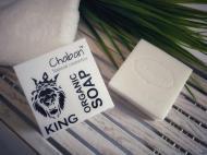 Мило чоловіче натуральне органічне Chaban King