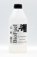 Биотопливо для камина с ароматом кофе BioFuel 1 л