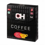 Розчинна кава UCC Еспрессо в упаковці 25 шт.