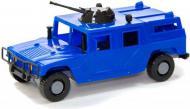 Машинка Orion Військовий позашляховик 464 Синій