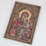 Картина Elisey Дева Мария и Иисус (76070A4)