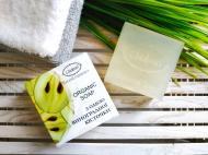 Мыло натуральное органическое Chaban С маслом виноградной косточки