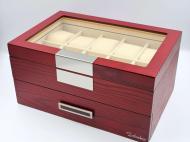 Шкатулка для хранения часов Salvadore (WB/2350/20.C)