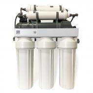 Система обратного осмоса Platinum Wasser RO6P PLAT-F-ULTRA6B с насосом