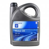 Моторное масло GM Semi Synthetic 10W-40 5 л