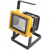 LED прожектор Bailong BL-204 D15 Original акумуляторний переносний