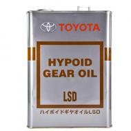 Олива трансміссійна Toyota Hypoid Gear LSD 85W-90 GL-5 4 л (08885-00305)