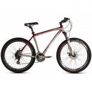 """Велосипед Ardis Space 26"""" рама-19"""" Al White/Red (0125)"""