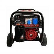Генератор двухтопливный Vulkan SC6000-III Gasoline/LPG