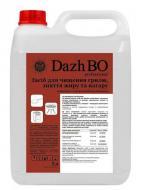 Засіб миючий професійний для плит DazhBO Professional 1:50 з антикорозійною добавкою 5 л (60006)