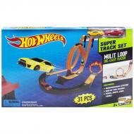 Трек Hot Wheels Super Track Set YG Toys 8825