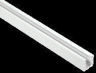 Шинопровод IEK осветительный трехфазный 2 м Белый (LPK0D-SPD-3-02-K01)