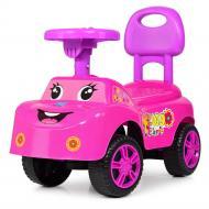 Каталка-толокар Bambi M 4073-8 Pink