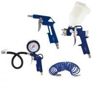 Набір пневмоінструментів Werk Kit-4G