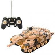 Дитячий іграшковий танк Fancy Stunt Танковий бій