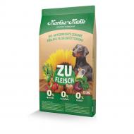 Додаткове харчування для собак Markus-Mühle Zufleisch 4 кг (ZF -1000)