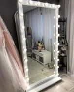 Зеркало с подсветкой Markson Paks M610