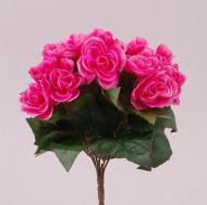 Букет Бегоний Flora Розовый(72830)